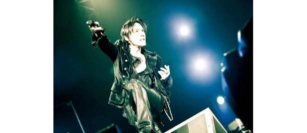 日米のスーパースターの共演は盛り上がること必須!