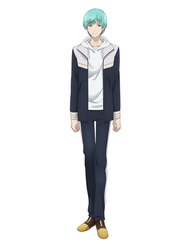 「刀剣乱舞 -花丸-」7話でサプライズ登場した一期一振のビジュアル&キャストコメントが到着!