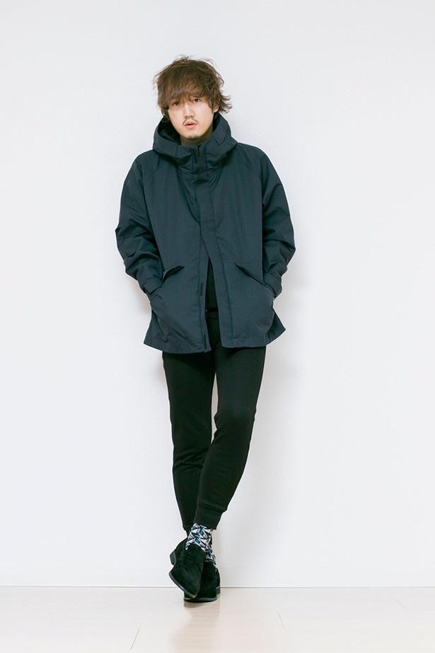 【恒例1万円コーデ講座】ユニクロ渾身の高コスパ&高機能アウターはこれだ!