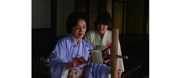 大竹しのぶ、福田沙紀ら女優陣の健闘ぶりも見応えたっぷり