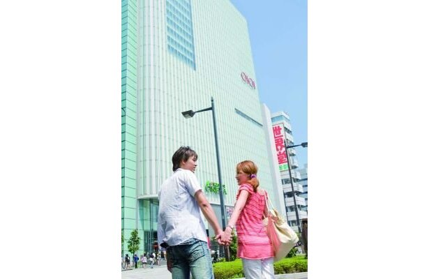 今週末オープン!「新宿マルイ アネックス」は、趣味を楽しむ社会人男性がターゲット