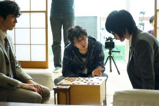 『3月のライオン』プロデューサーがキャスティング秘話を告白!