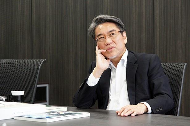 【写真を見る】細田守監督『時をかける少女』の製作に携わった井上伸一郎が10年前を振り返る