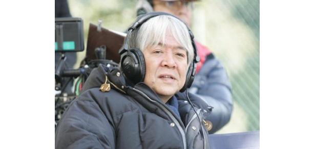 映画だけでなく、数々の傑作CMも世に送り出した市川準監督