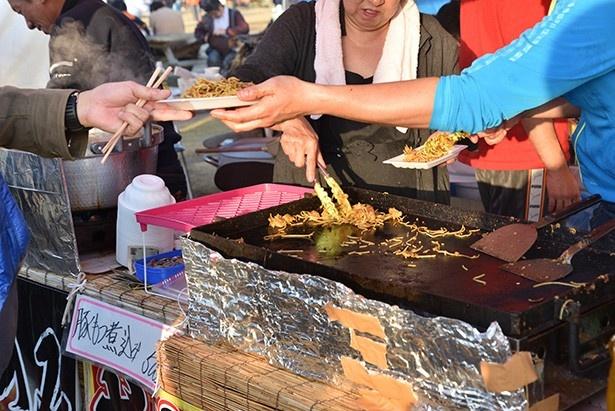 痛車・グルメ・聖地巡礼など、大洗あんこう祭は「ガルパン」ファン垂涎のポイントだらけ!