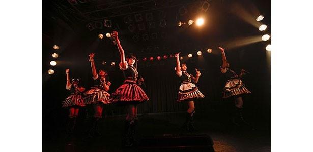 勇者が子豚ちゃんの洗礼を!?「アイマス ミリオンライブ!」TA01発売記念イベント