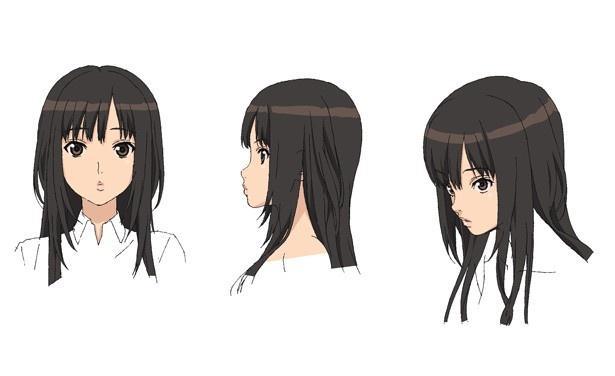 アニメ「セイレン」から新たに2キャラが解禁! キャストは井澤詩織と三上枝織