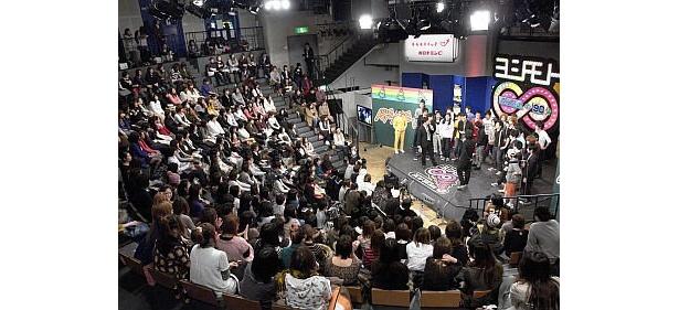 """""""自称関西人""""もOK!渋谷で""""関西人限定""""オーディションを開催"""