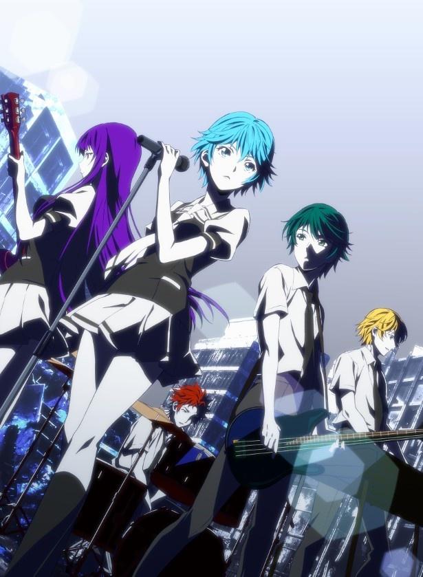TVアニメ「風夏」のOP主題歌や追加キャストなどが解禁。OPは沼倉愛美が歌う「Climber's high!」