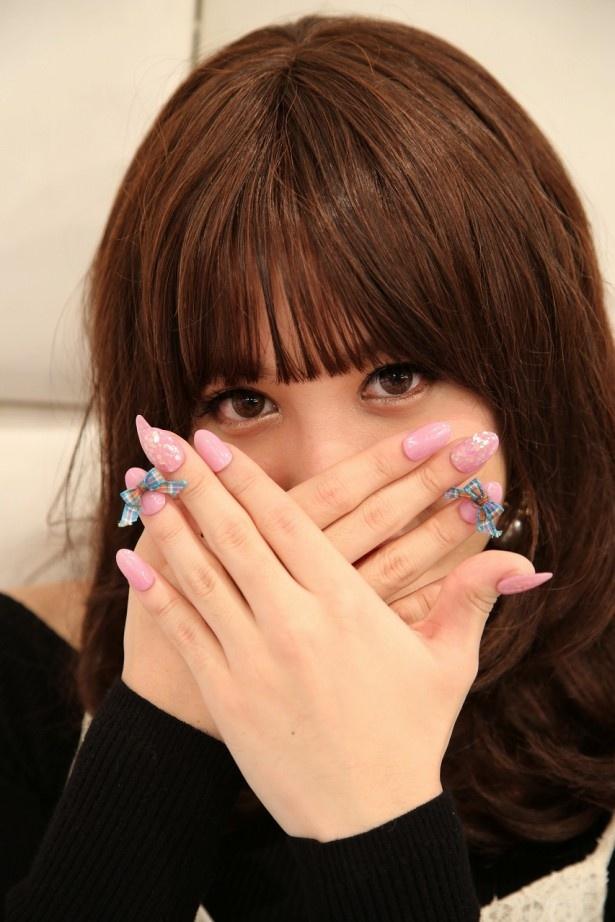 """もともとかわいらしい顔立ちで人気を博していたYapp!(DRESS_No.)が、その美貌を""""全開放"""""""