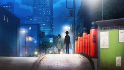 零とひなたの買い物帰りをはじめ、川本家へ向かうシーンなどで登場する(「佃小橋」)