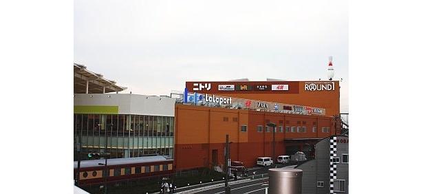 """9/17(木)にオープン!「IKEA」や「コストコ」をあわせた""""ららシティ""""として注目を集めそうだ"""