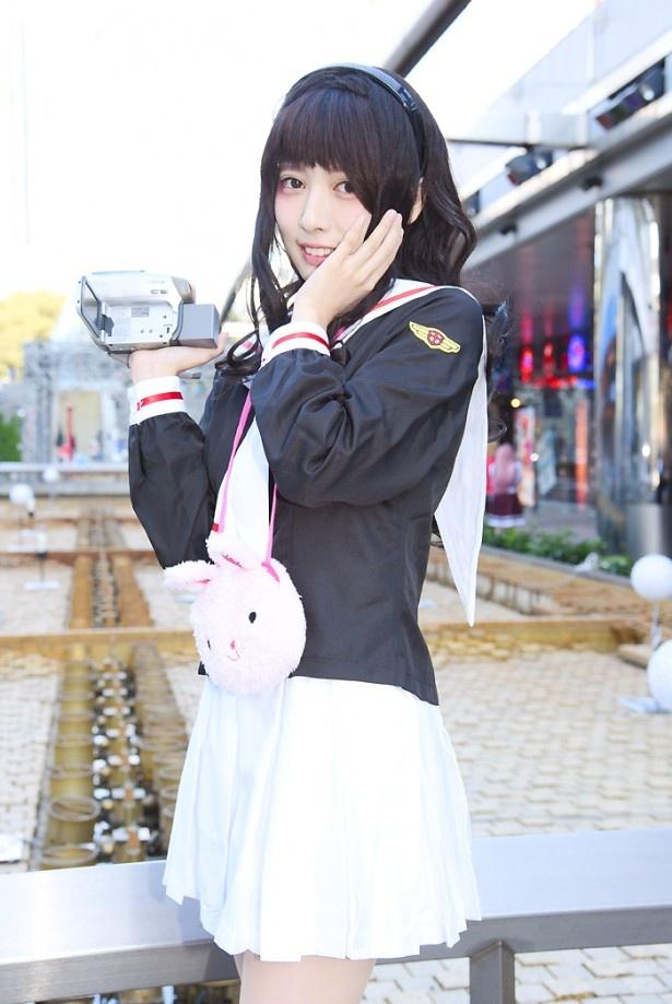 【写真20点】セクシー&かわいいコスプレ美女も参戦!アニメヒロインが集結した「コスフェスTDC」