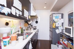 キッチン掃除にまで手が回らない!台所の「汚部屋」状態をチェックしよう