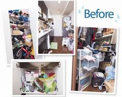 収納のプロがアドバイス!「汚部屋」を改造するポイントは「無理をしないこと」