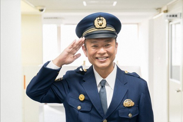 今回ドラマ初主演を務めた恵俊彰