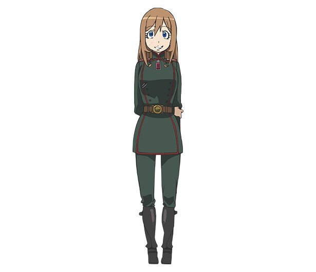 TVアニメ「幼女戦記」追加キャストに早見沙織・三木眞一郎・大塚芳忠・玄田哲章が決定