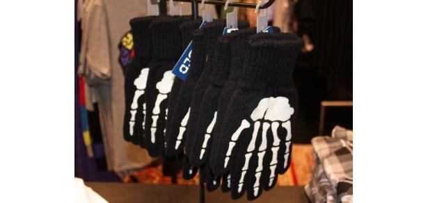 オシャレ手袋も低価格!(799円)