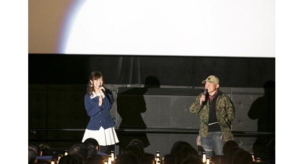 全動員の12.4%を記録!立川・シネマシティ「ガルパン劇場版」上映1周年記念舞台挨拶レポ