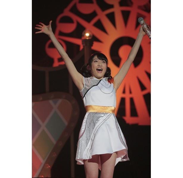 7000人と叫んだ「We are i☆Ris!」メンバー感涙のi☆Ris武道館ライブレポート