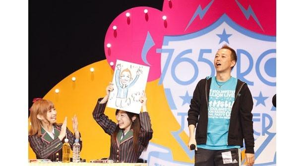 イラストやお笑い、朗読、ライブとバラエティ豊かな学園祭!「ミリラジ!」公録第3弾レポート
