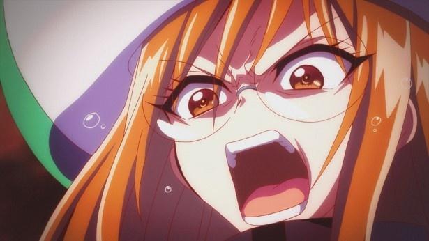 「双星の陰陽師」第34話先行カットが到着。美玖と桜が父親の仇に挑む!