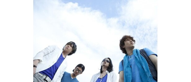 Hi-Fi CAMPのメンバーは全員、現在も仙台に在住