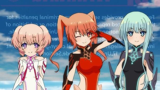 加隈亜衣、新井里美、佐倉綾音が出演!ITを擬人化した「擬人化でまなぼ!」アニメ公開
