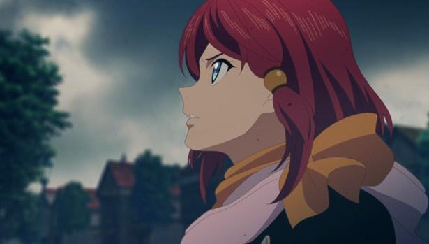 TVアニメ「テイルズ オブ ゼスティリア ザ クロス」第2期は2017年1月8日から放送スタート!