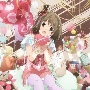 「シンデレラガールズ」三村かな子からの甘~いバレンタインプレゼントが予約開始!