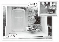 冷蔵庫の「野菜室」すっきり収納のコツ、カリスマ家事達人に聞く!