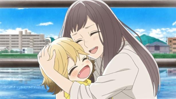 「うどんの国の金色毛鞠」第10話先行カットが到着。母親になる凛子の心境やいかに