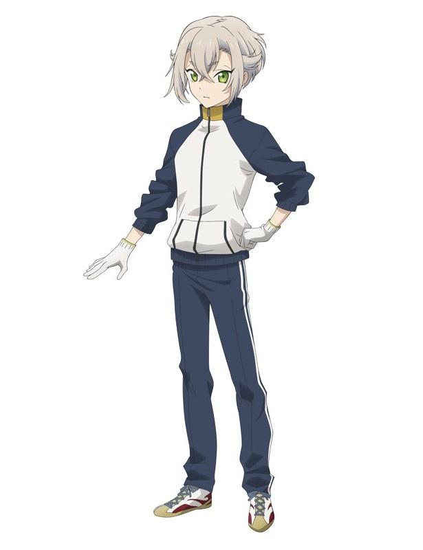 「刀剣乱舞 -花丸-」最新キービジュアル<秋Ver.>が公開!第10話先行カットも到着