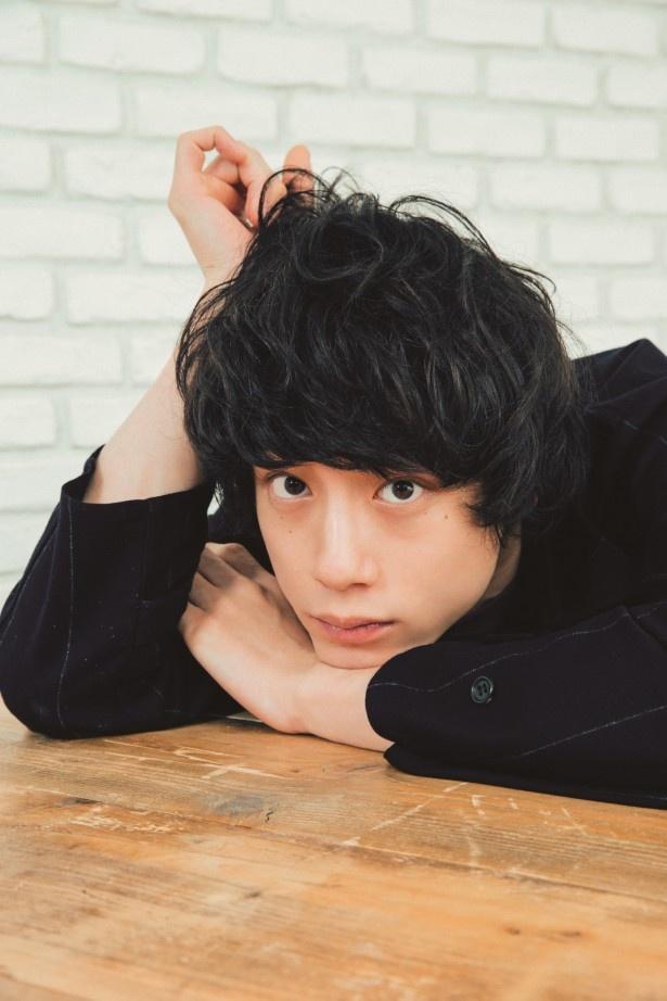'16年はドラマ5本、映画4本、舞台1本と10作品に出演し、大活躍だった坂口健太郎