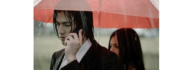 要潤さん主演「Sweet Room-TRIANGLE−」は、三角関係のお話