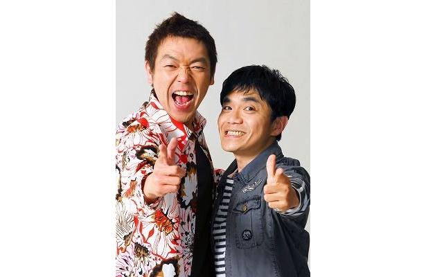 浅草キッドがコメディ映画を語る!