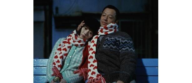 板尾創路が空気人形の持ち主・秀雄役に扮する