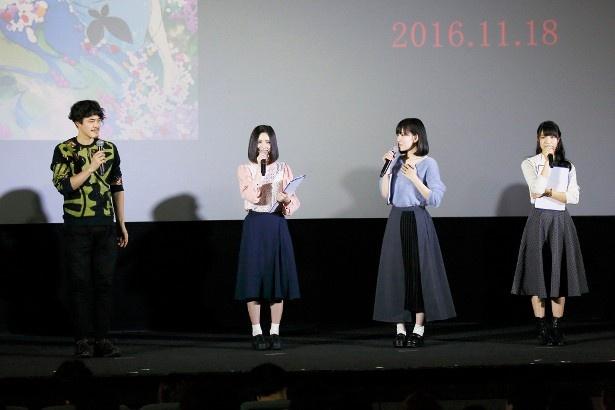 「フリップフラッパーズ」振り返りセレクション上映会コメンタリー音声を期間限定公開!