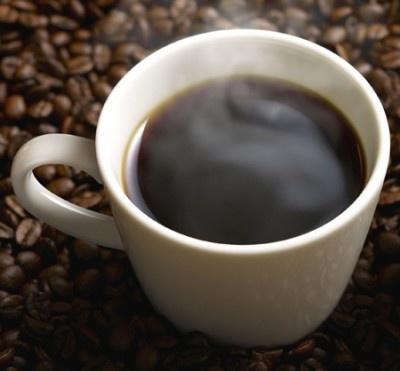 自慢の「W認証」コーヒーが100円に!