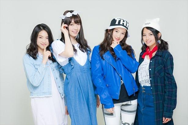 Prizmmy☆とプリズム☆メイツが活動終了を発表。ベストアルバムは2月発売
