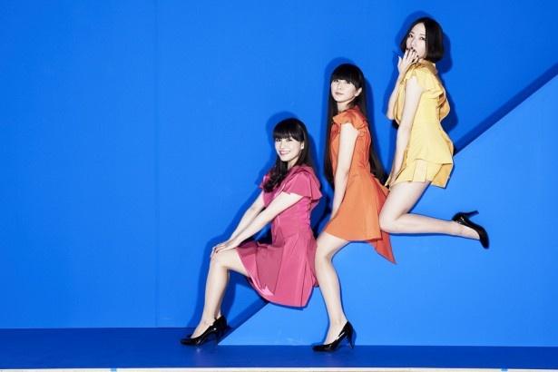 Perfumeが吉高由里子主演ドラマ「東京タラレバ娘」の主題歌を担当