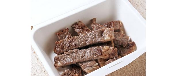 しほろ牛のカットステーキ ※写真はイメージです