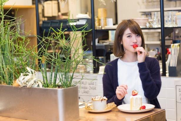「C CHANNEL」クリッパーの中島恵美さんがアメリカの人気コミック「PEANUTS」がテーマのPEANUTS Cafeをレポート!
