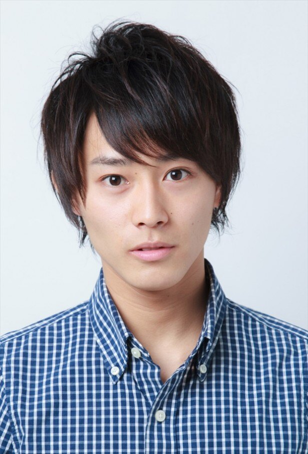 太陽のように明るく、人懐っこい性格でメンバーを明るく引っ張っていく。スタ☆コンのリーダー・瑛倉ヒロキを演じる猪野広樹
