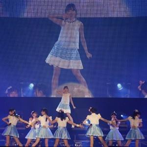 May'n、「8人目のWUG」として本気のパフォーマンス! アニメJAM「Pop Stage」レポート