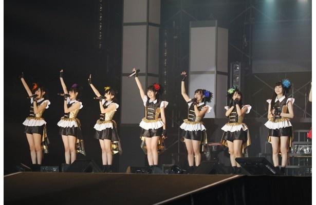 WUG・I-1club・ネクストストームが夢の共演!「Wake Up, Girls!Festa. 2016 SUPER LIVE」