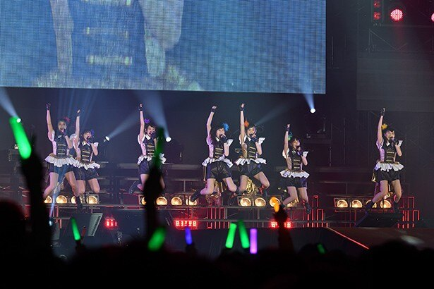 WUG・I-1club・ネクストストームが夢の共演!「Wake Up, Girls!Festa. 2016 SUPER LIVE」