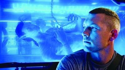 あの「タイタニック」の監督が放つSF超大作も3Dで!
