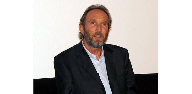ゼメキス監督と23年間もともに歩んできたプロデューサーのスティーブ・スターキー