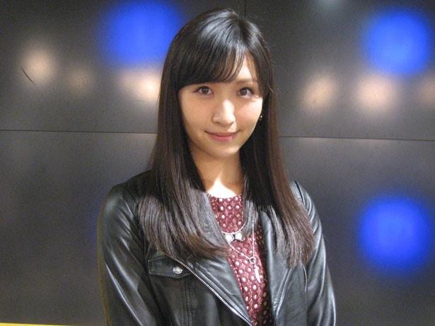 2ndアルバム『ミチシルベ』をリリースした横山ルリカ
